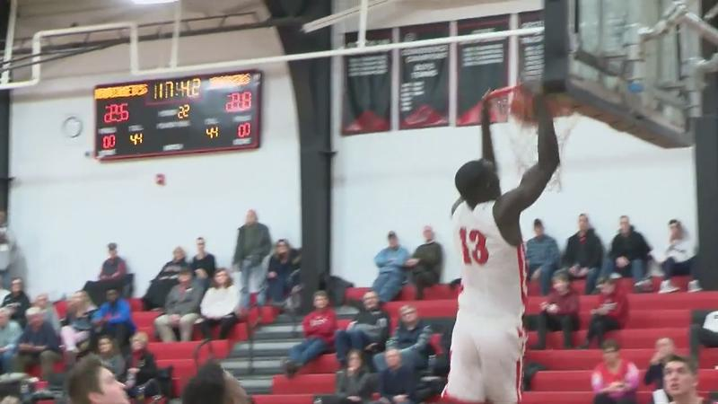 Tuesday local scores & highlights