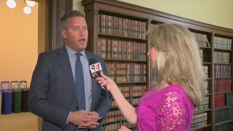 VIDEO: It's the start of the MN legislative session and some leaders are not holding back
