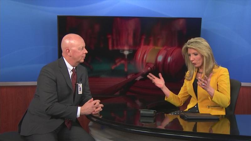 VIDEO: Olmsted County Attorney goes in-depth on the Woods murder trial
