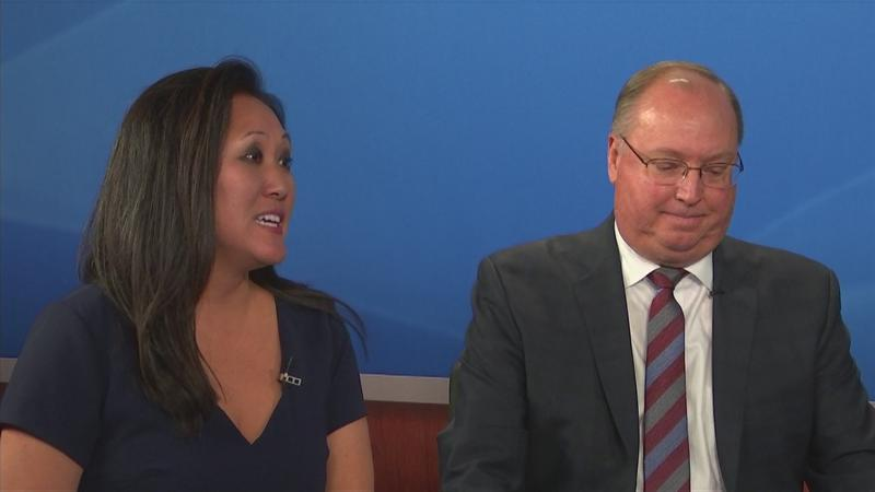 VIDEO: Rep. Hagedorn opens up about his battle with cancer