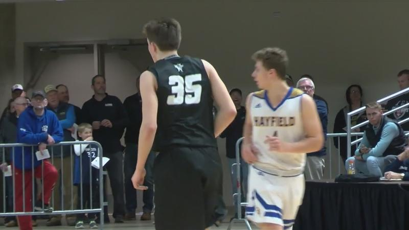 Blooming Prairie punches ticket to state