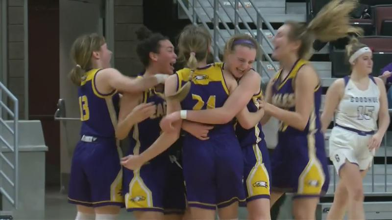 Lourdes edges Goodhue in section title game, punches ticket to state