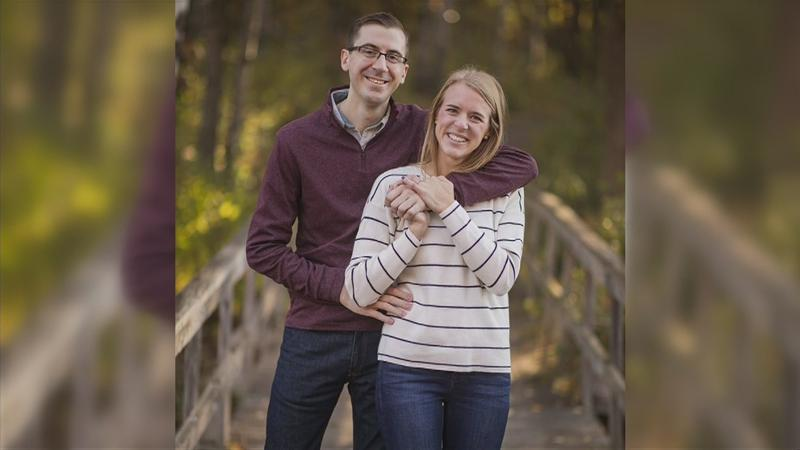 MN couple changes wedding plans over Covid-19, twice