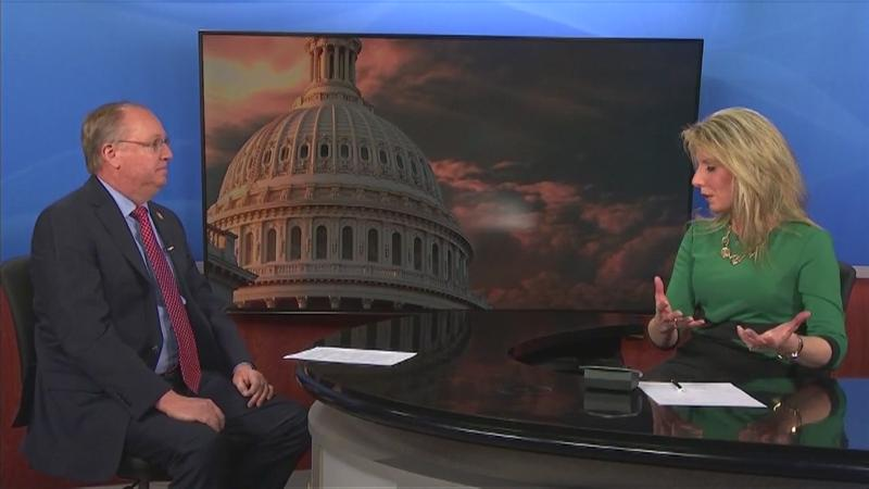 VIDEO: Rep. Hagedorn on efforts to fight COVID-19