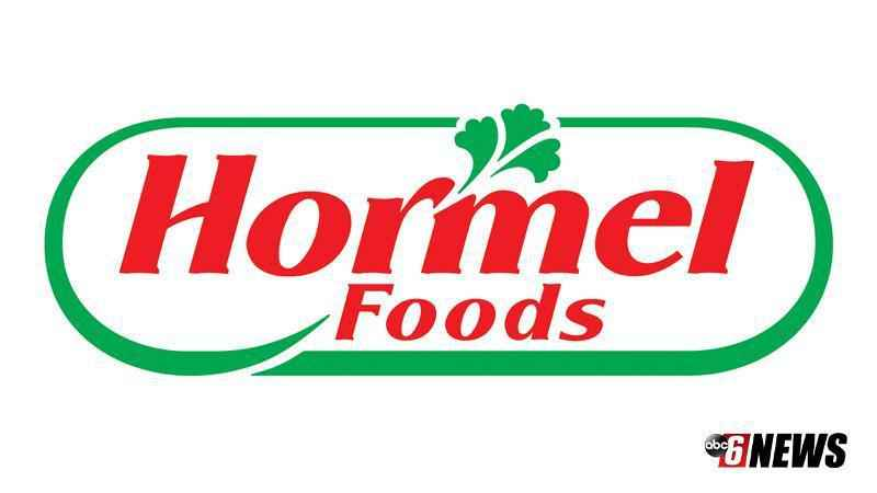 Hormel Foods giving plant production team members special bonuses amid pandemic