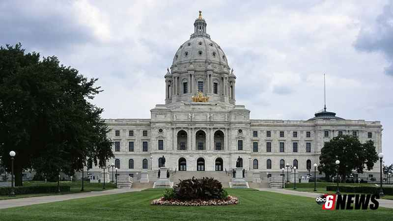 UPDATE: MN lawmakers pass $330M COVID-19 response bill