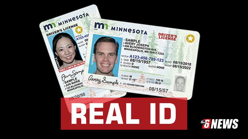 REAL ID deadline extended to 2021