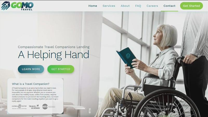 Assisted travel company brings patient to clinical trial at Mayo Clinic