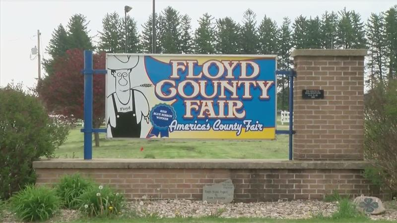 Floyd County 4-H members continue to prepare for fair