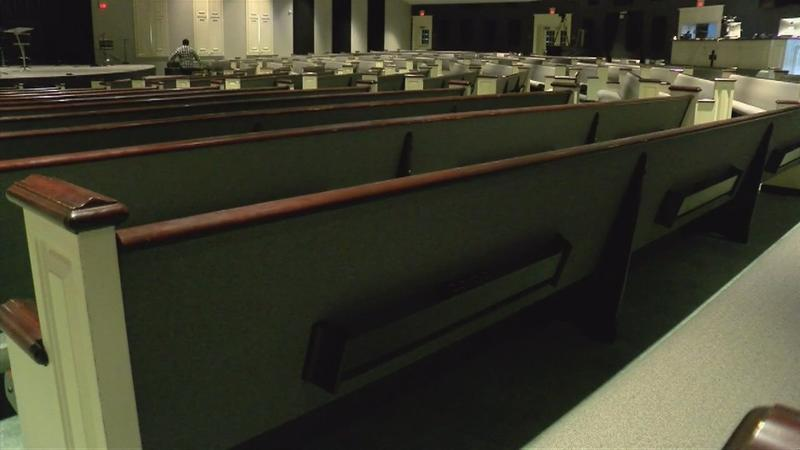 One Rochester church says it is happy to finally be considered essential