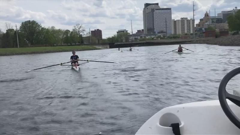 Rochester Rowing Club: Overcoming challenges of COVID-19 crisis