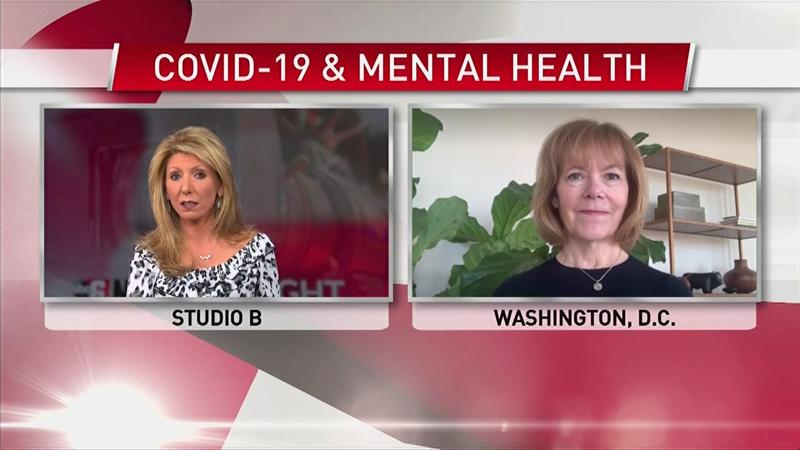 VIDEO: Sen. Smith on COVID-19 federal funding package