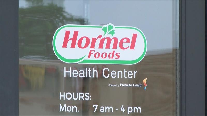 Labor union claims victory as Hormel opens health care center for employees