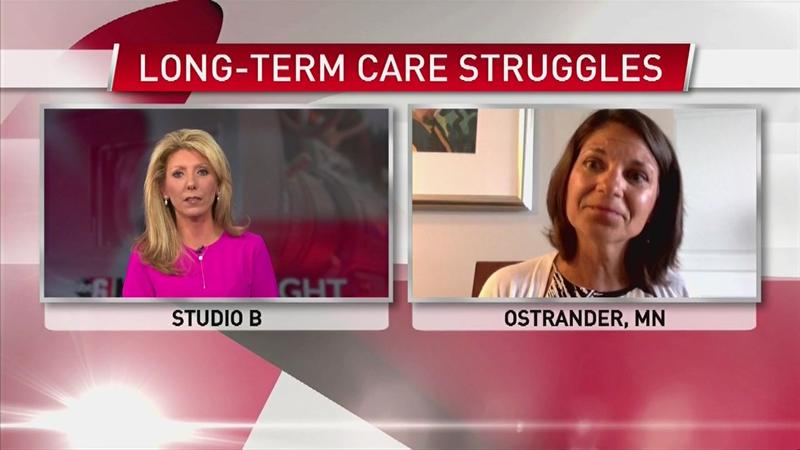 VIDEO: LTC struggles: Nursing home owner goes in-depth