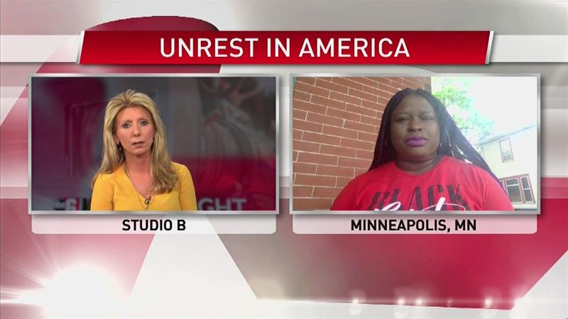 VIDEO: Racial unrest in America: Civil rights attorney and activist goes in-depth
