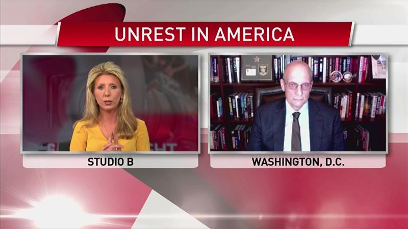 VIDEO: Racial unrest in America: Former police officer and retired special agent gives his take