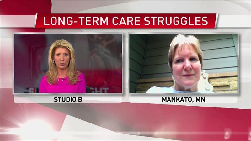 VIDEO: LTC struggles: MDH health expert talks about guidelines and regulations
