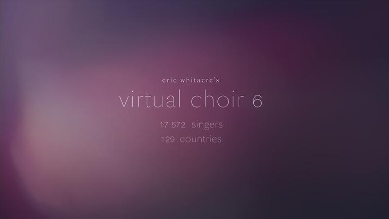 Albert Lea teachers sing with over 17,000 others in virtual choir