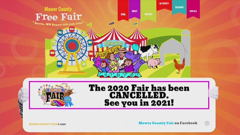 Community shares thoughts on Mower County Fair cancelation