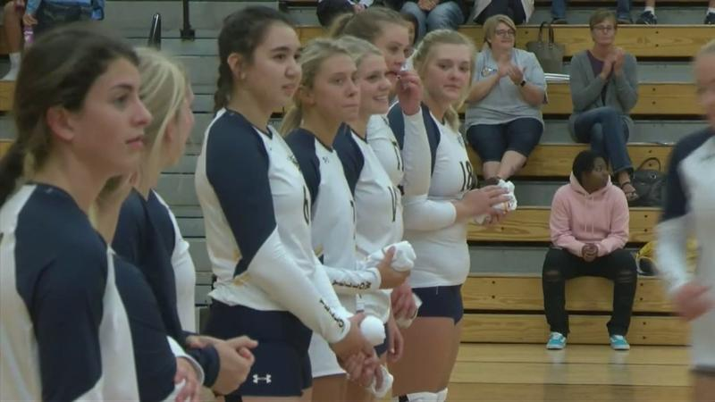 RCTC athletes react to loss of fall sports