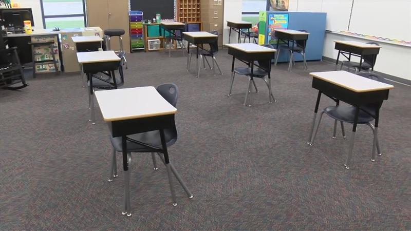 Rochester community discusses Governor's announcement to return to school