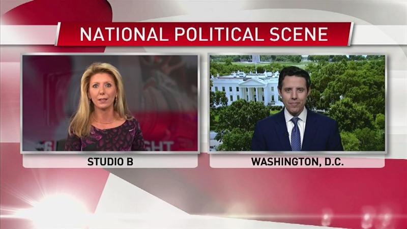 VIDEO: National political climate