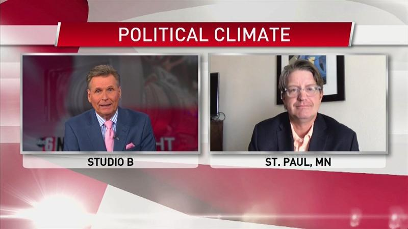 VIDEO: Political analyst goes in-depth on controversial MN debate