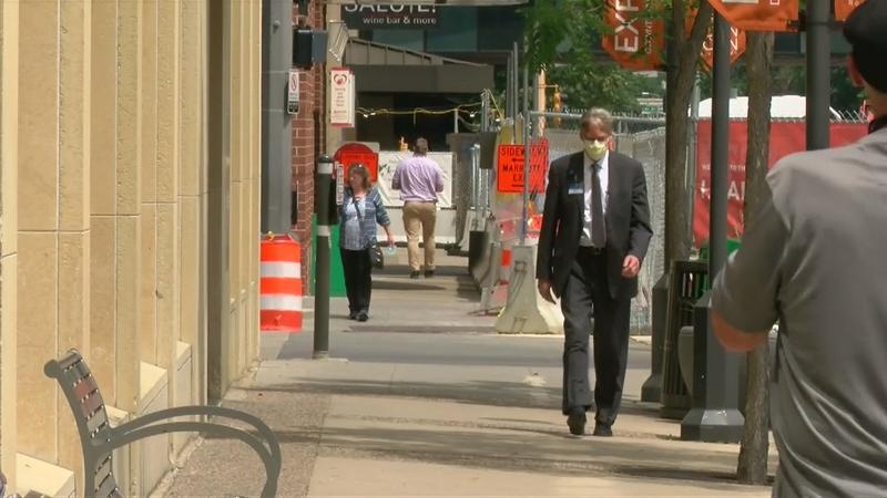 VIDEO: Rochester mask mandate takes effect Wednesday