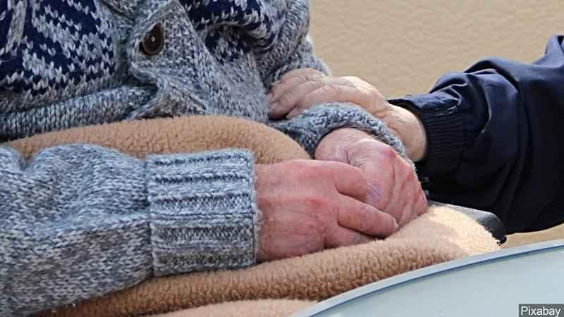 Nursing homes can designate 'essential caregivers' to visit