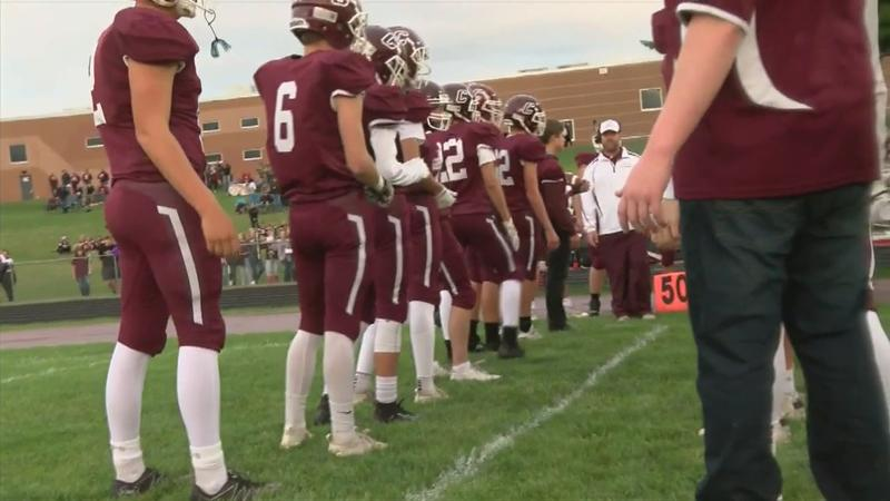 MSHSL alters athletic calendar: High school football, volleyball moved to spring