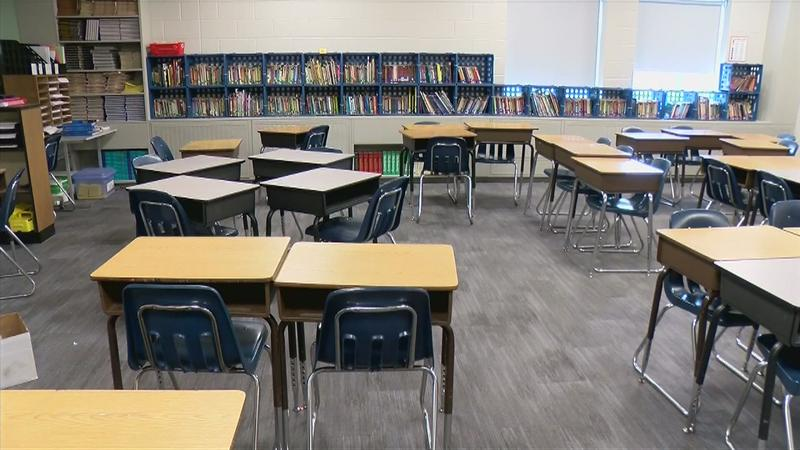 Rochester families brace for distance learning again