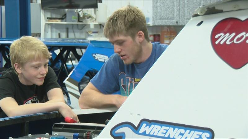 The Brauer Brothers: Racing runs in their blood
