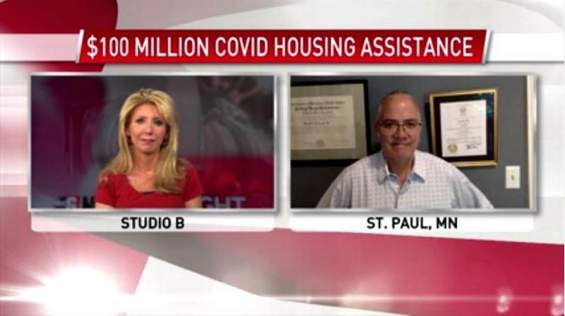 VIDEO: $100 Million COVID-19 housing assistance now available