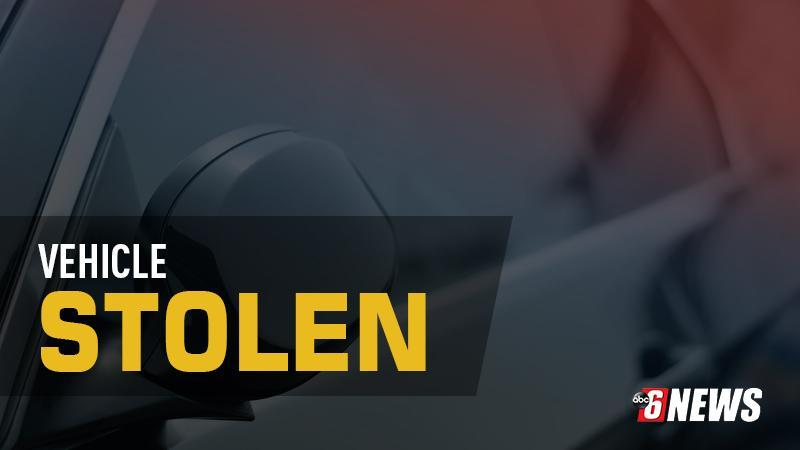 Four juveniles found in car reported stolen from Byron