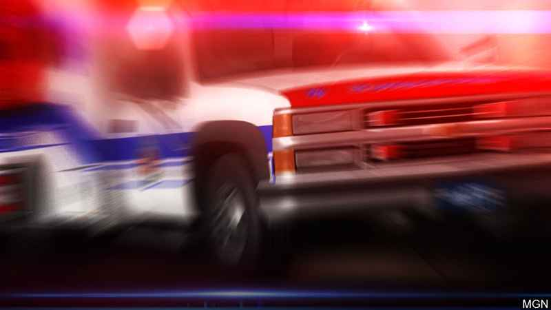 9-year-old hurt in ATV rollover Saturday night