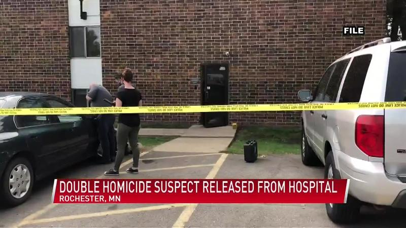 Double homicide victims family speaks out