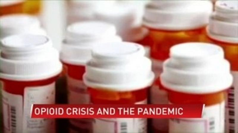 Mayo Clinic on Opiod Crisis and the Pandemic
