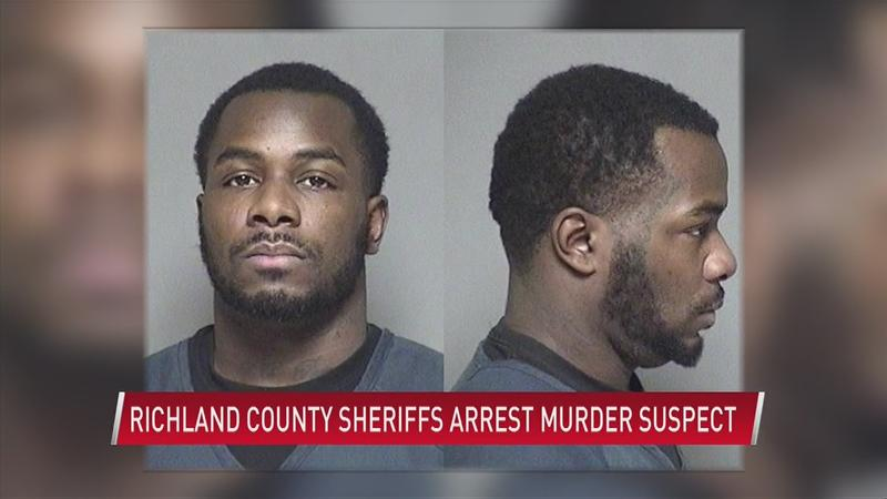 Richland County Sheriff speaks out about Carter's arrest |