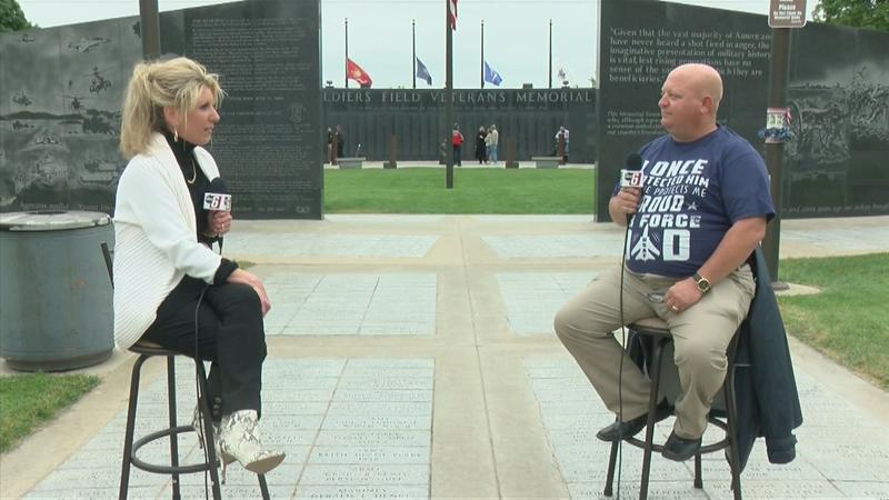 VIDEO: Patriot Day: Remembering 9/11 and honoring those who serve the country