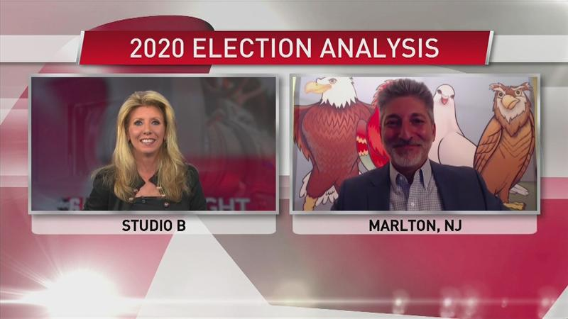 VIDEO: Personality of the 2020 political race