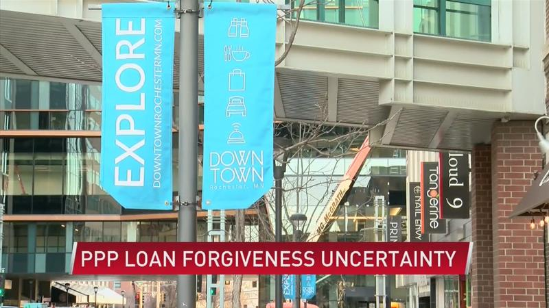 Thousands await PPP loan forgiveness amid uncertainty from feds
