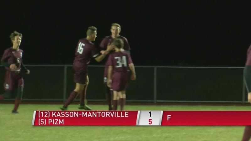 Tuesday's local scores & highlights