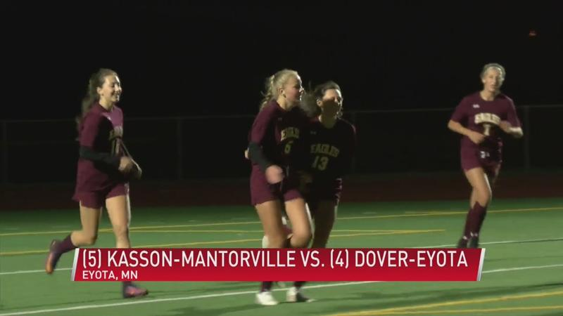 Wednesday's local scores and highlights: Girls section soccer
