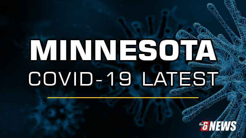 Minnesota reports record single-day COVID-19 death toll with 101
