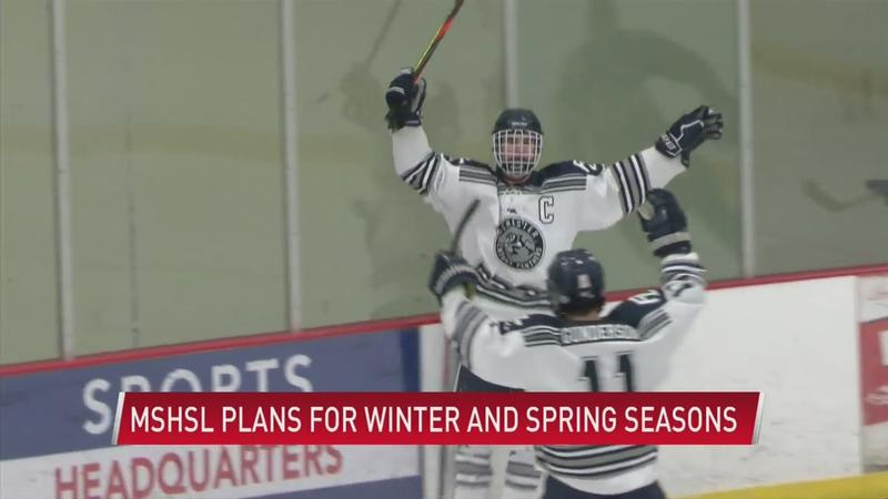 MSHSL plans for winter and spring seasons