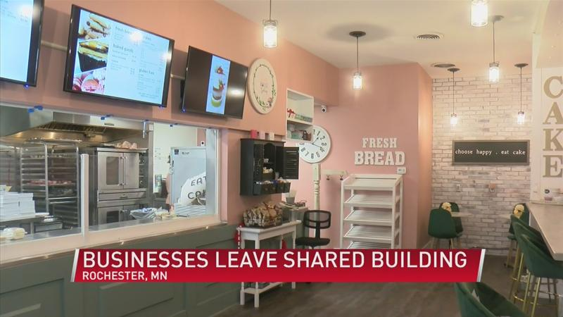Rochester bakery expands, Pasquale's leaving 2nd St space