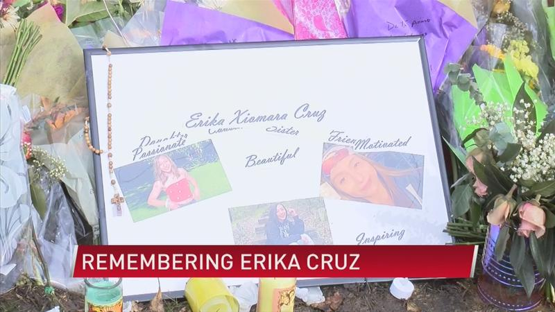 Community honors 18-year-old killed in fatal crash