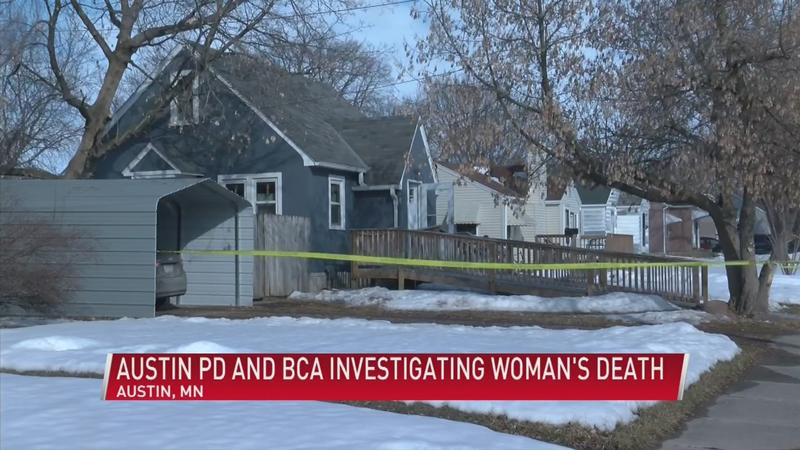 UPDATE: Foul play ruled out in 64-year-old woman's death