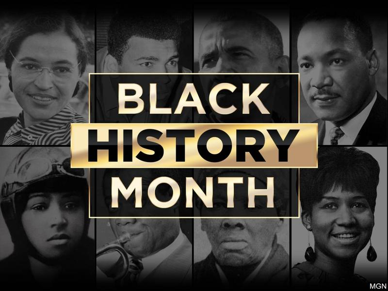 The youth perspective on Black History Month