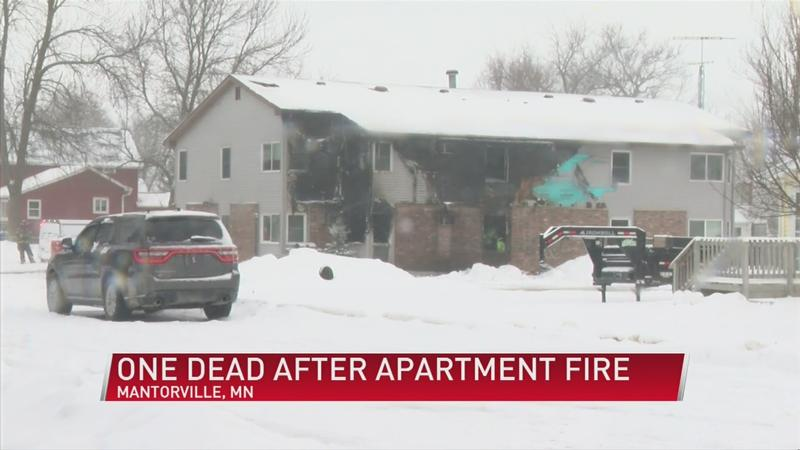 UPDATE: 68-year-old killed in apartment fire, two others in critical condition